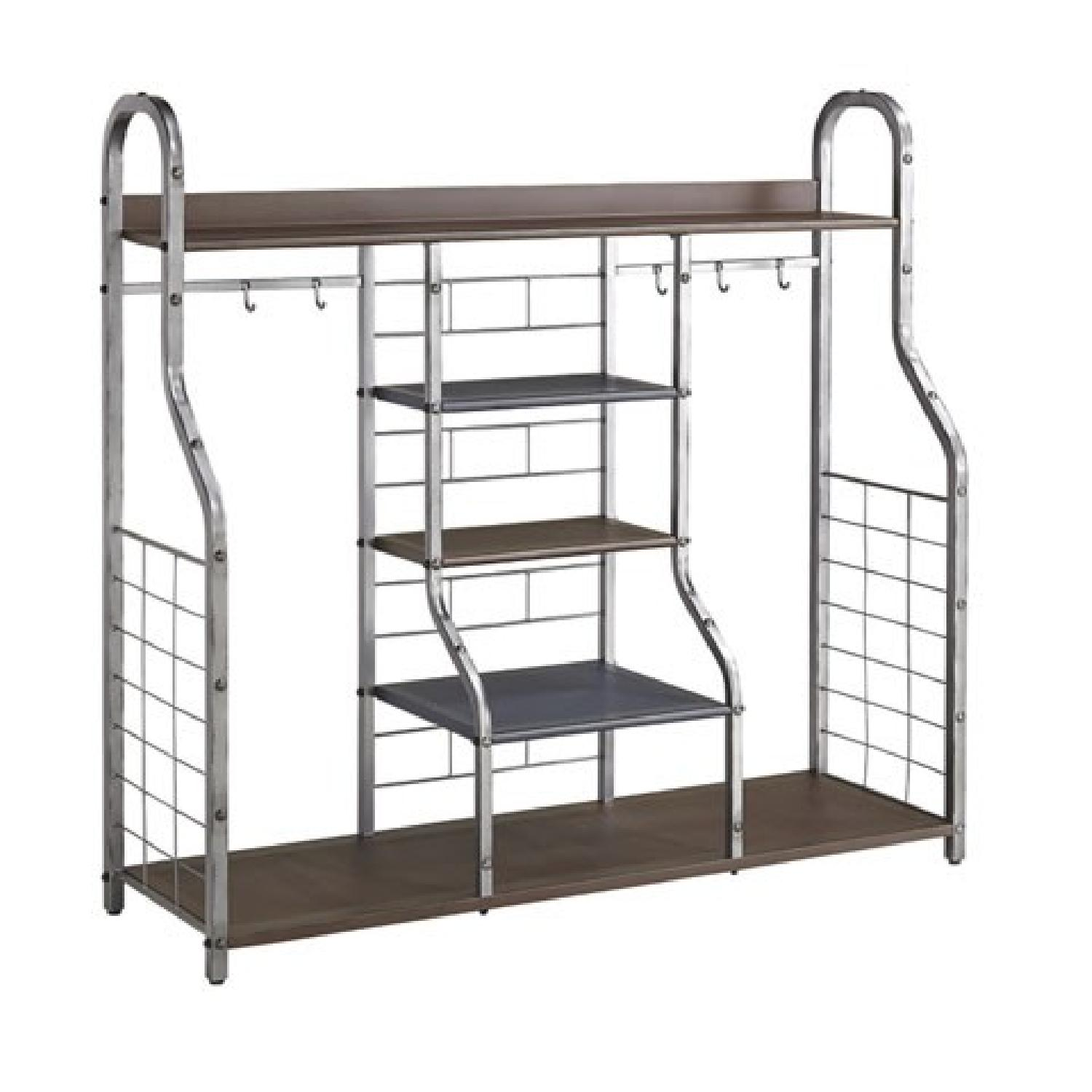 Ashley's Metal Organizer - 2 Available - image-0