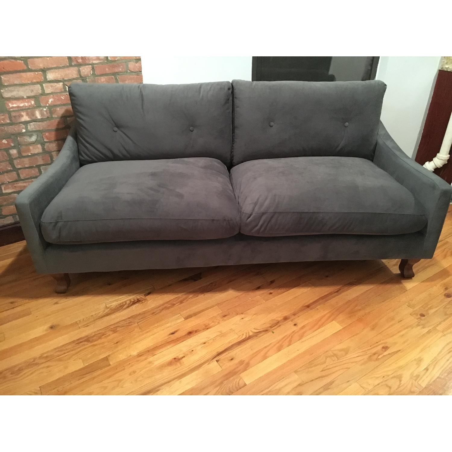 Urban Outfitters Annette Sofa - image-1