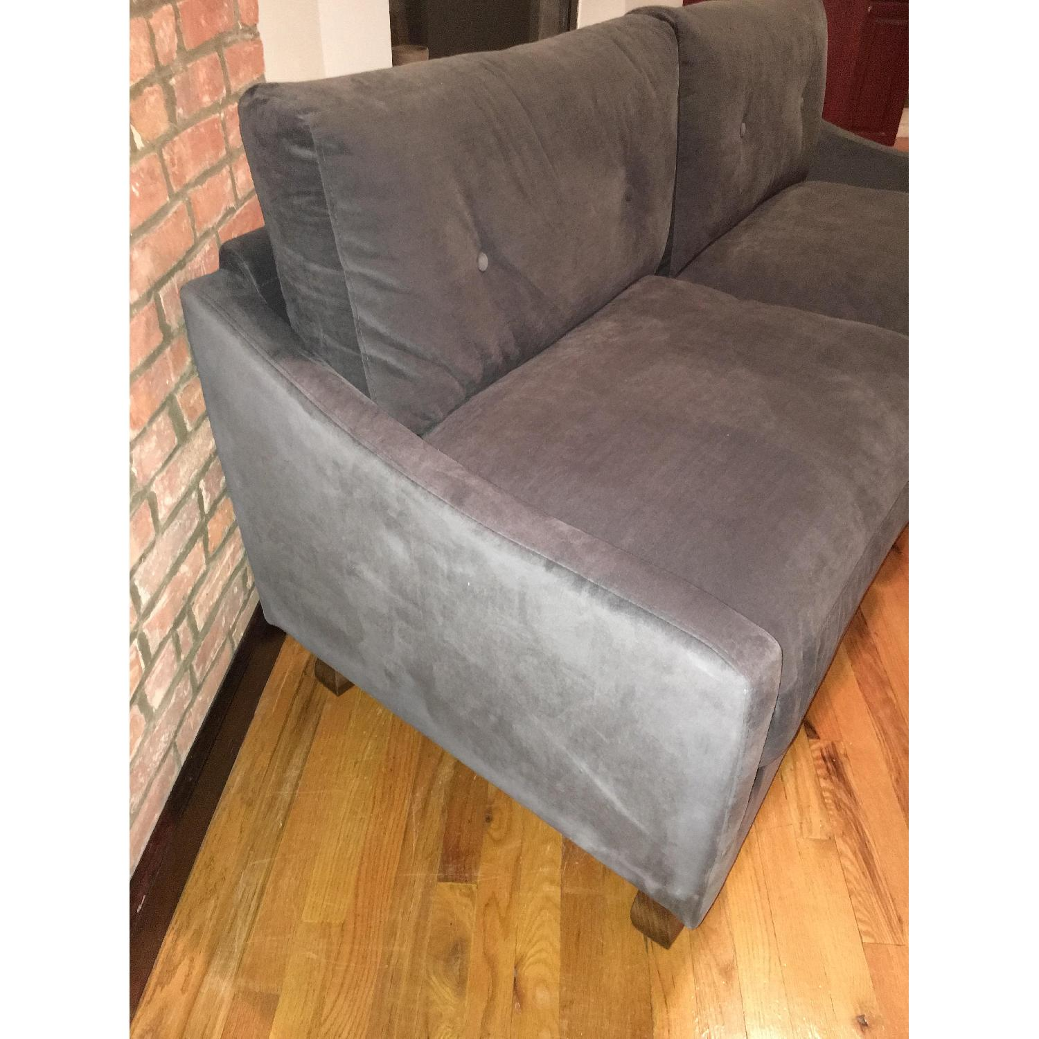 Urban Outfitters Annette Sofa - image-3