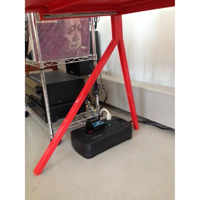 BluDot Area 51 Desk w/ Chair - image-2