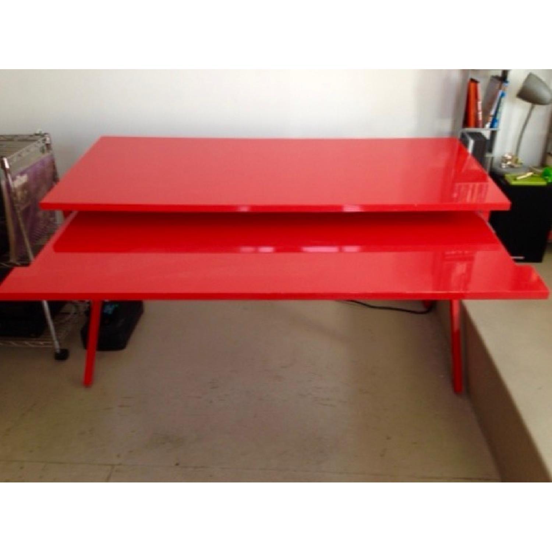 BluDot Area 51 Desk w/ Chair - image-3