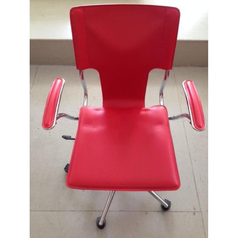 BluDot Area 51 Desk w/ Chair - image-4