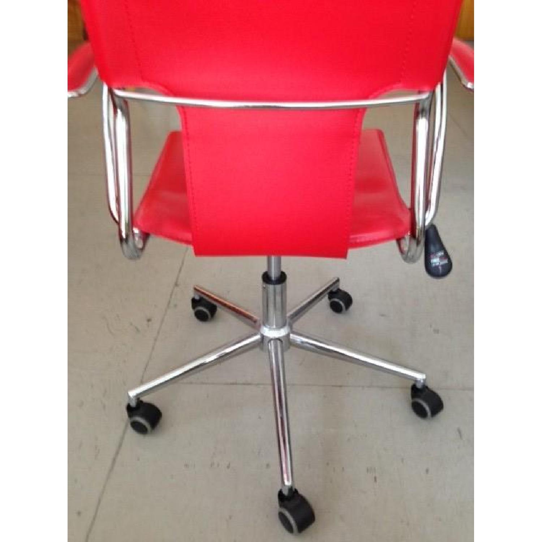 BluDot Area 51 Desk w/ Chair - image-5