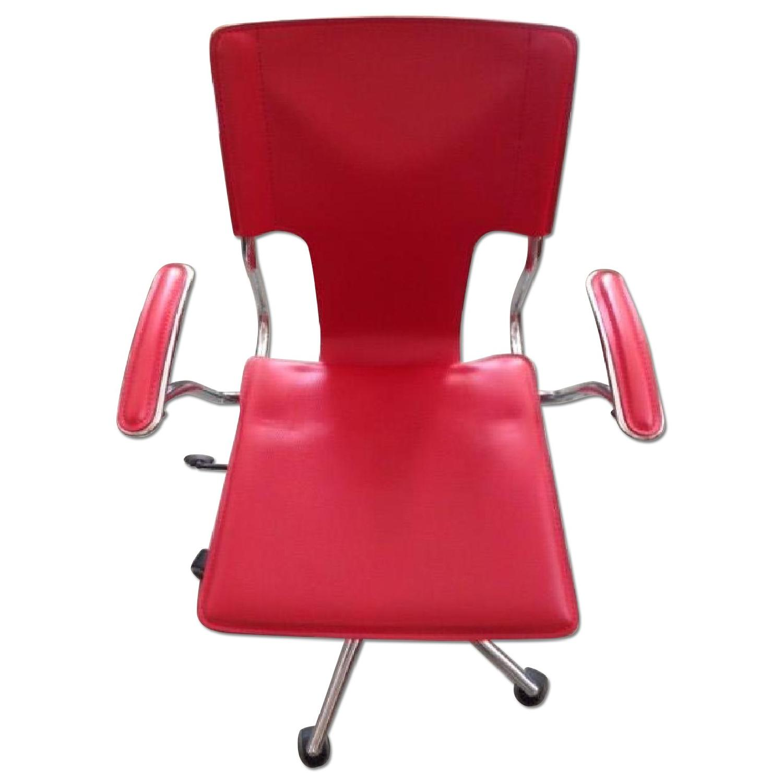 BluDot Area 51 Desk w/ Chair - image-6