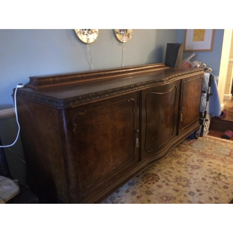 Antique Sideboard - image-1