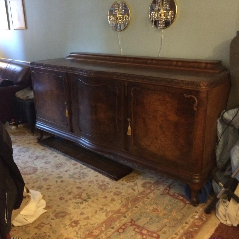 Antique Sideboard - image-4