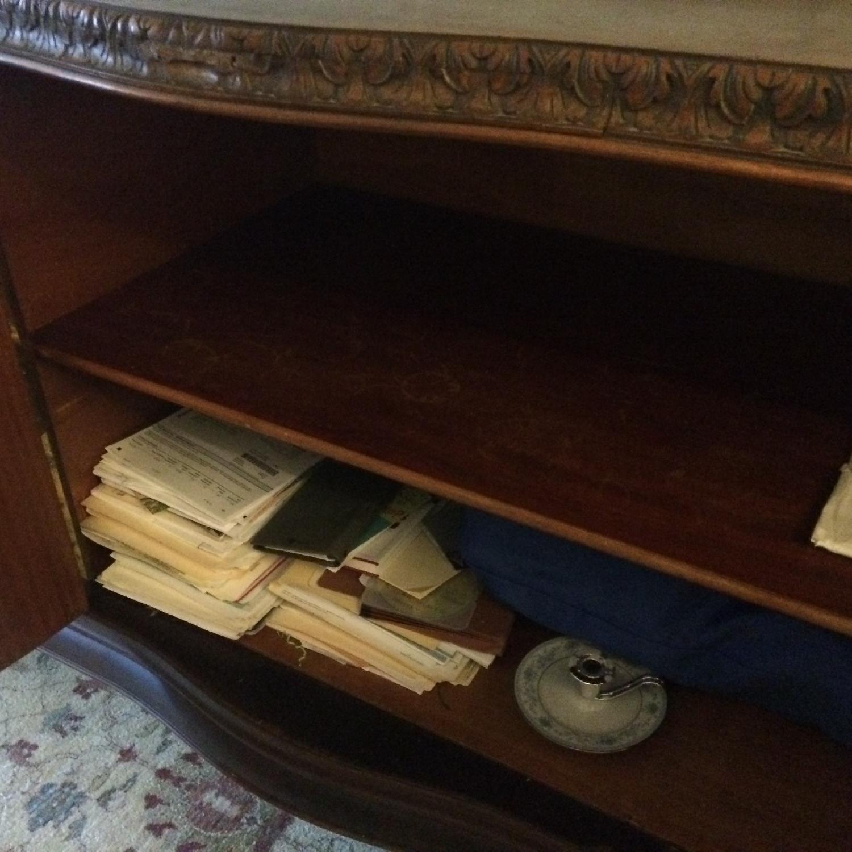 Antique Sideboard - image-5