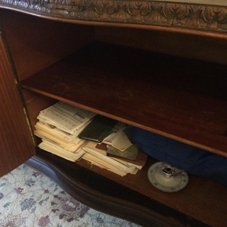 Antique Sideboard - image-7