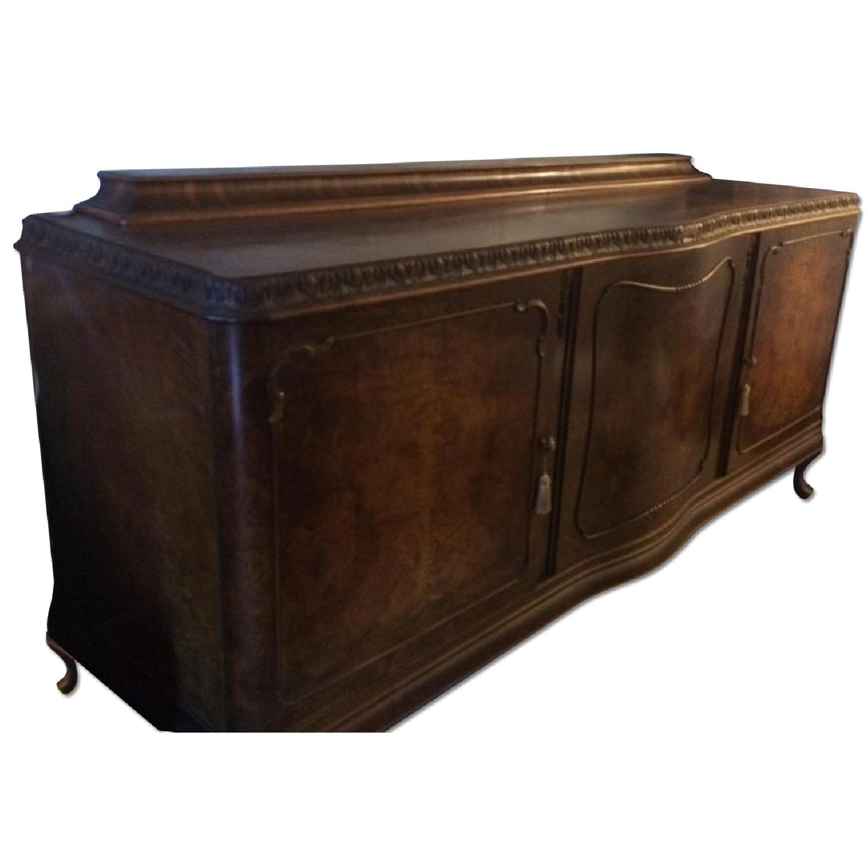 Antique Sideboard - image-0