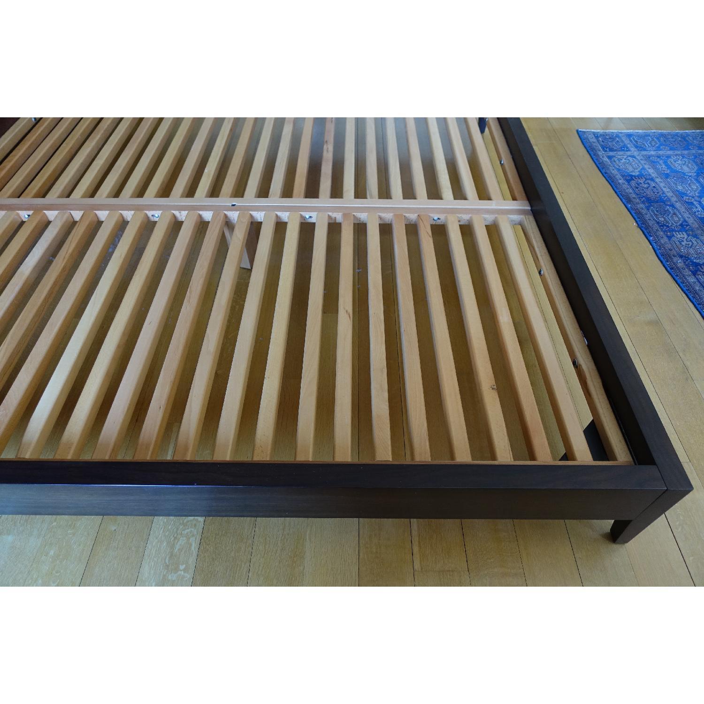 Maurice Villency Symphony King Size Bed - image-6