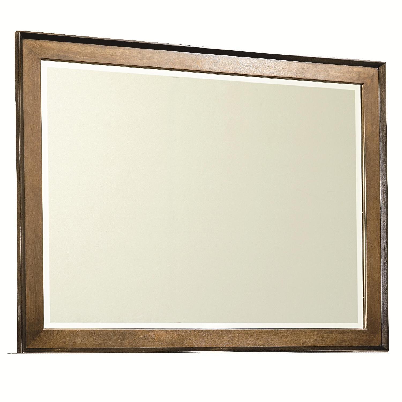 Legacy Home Kateri Dresser w/ Mirror - image-2