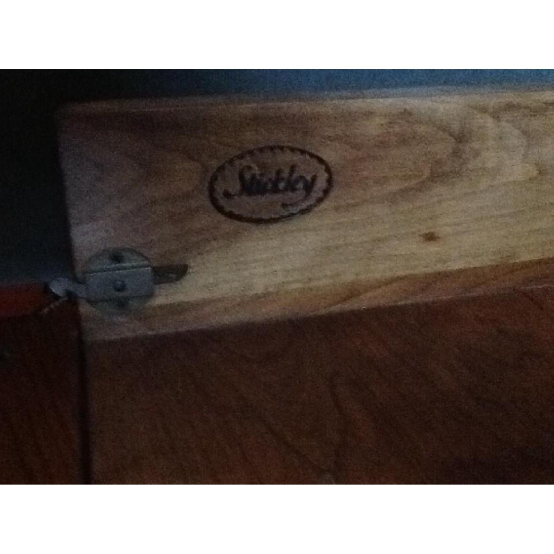 Stickley Audi & Co TV Cabinet - image-1