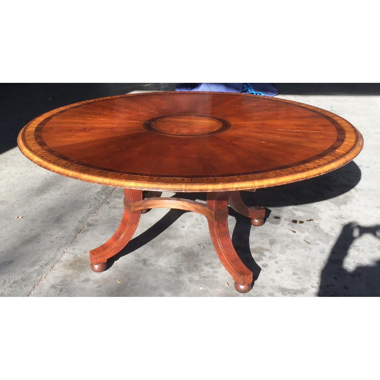 Alfonso Marina Dining Room Table - image-2