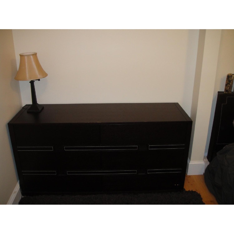By Design 6 Drawer Dresser - image-1