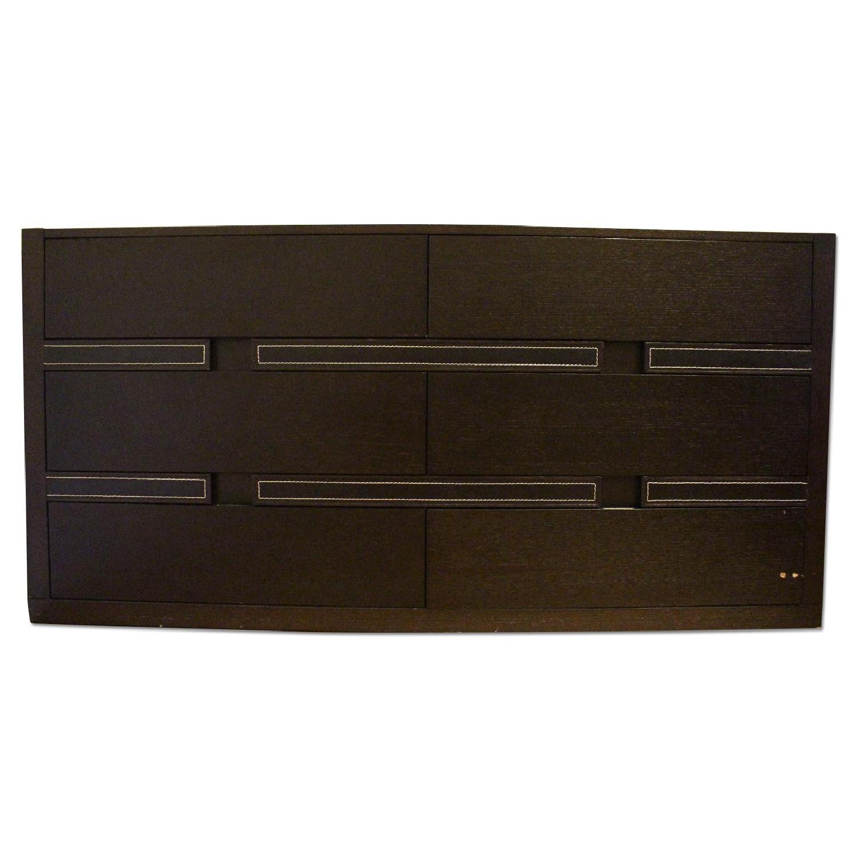 By Design 6 Drawer Dresser - image-0