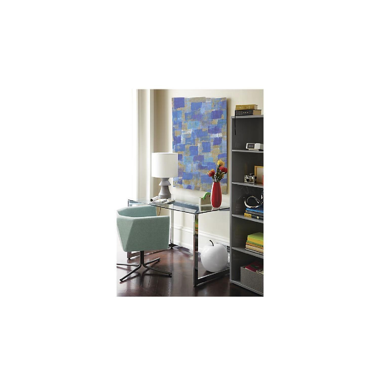 CB2 Tesso Office Desk - image-5
