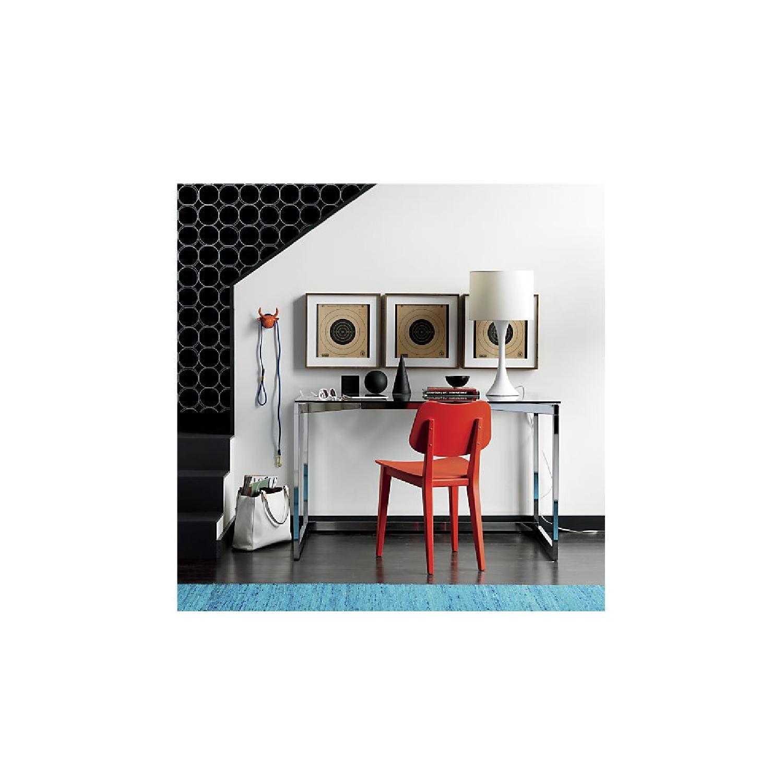 CB2 Tesso Office Desk - image-6
