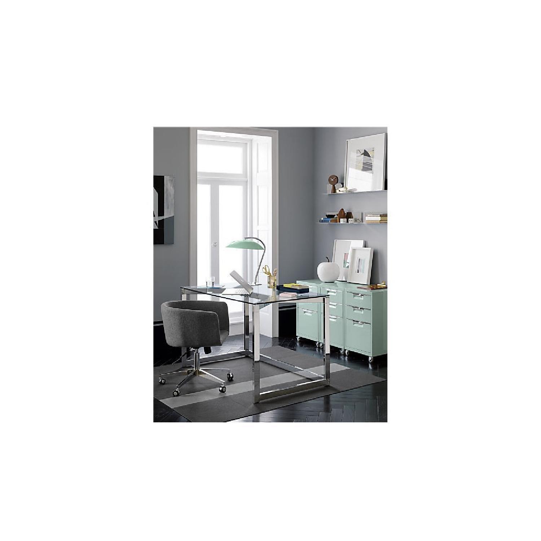 CB2 Tesso Office Desk - image-8