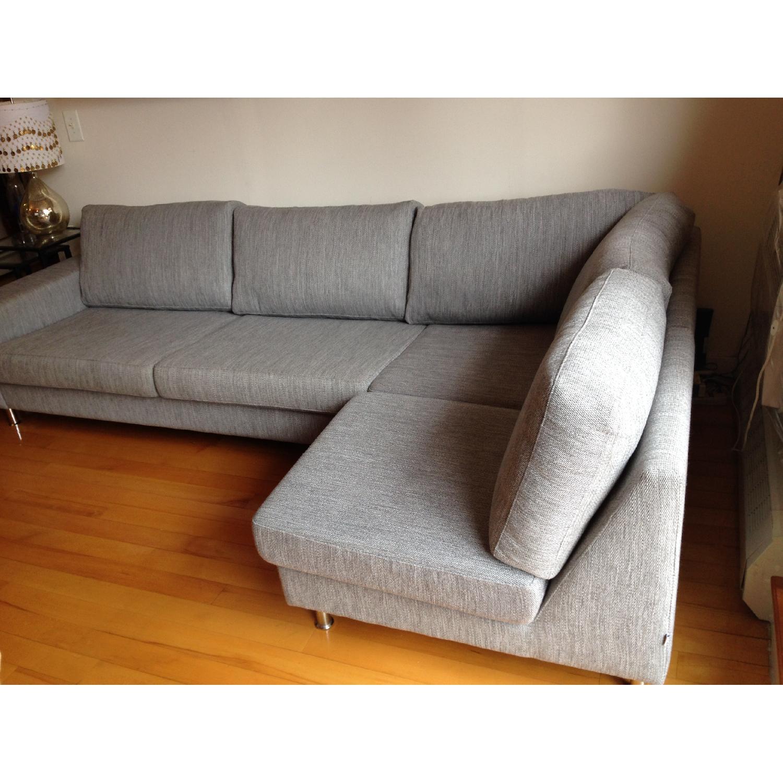 BoConcept Indivi 2 Corner Sofa - image-2