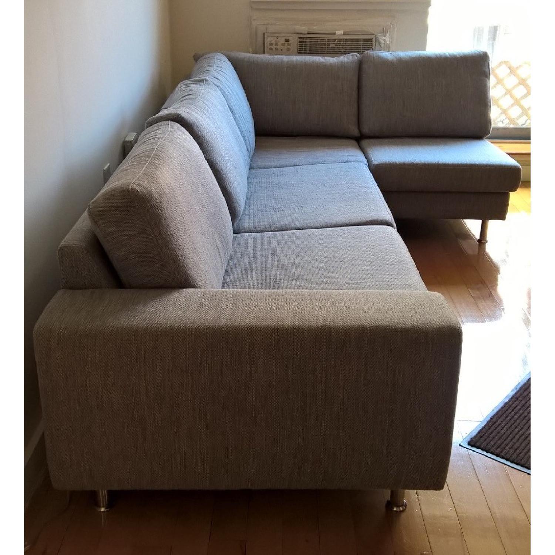 BoConcept Indivi 2 Corner Sofa - image-3