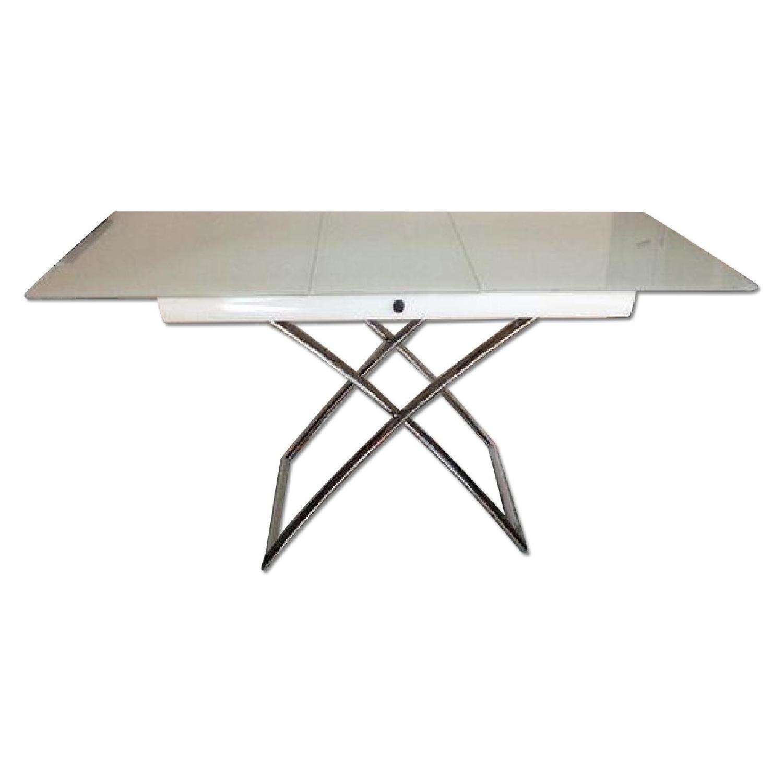 Calligaris Dakota Dining/Coffee Table - image-0