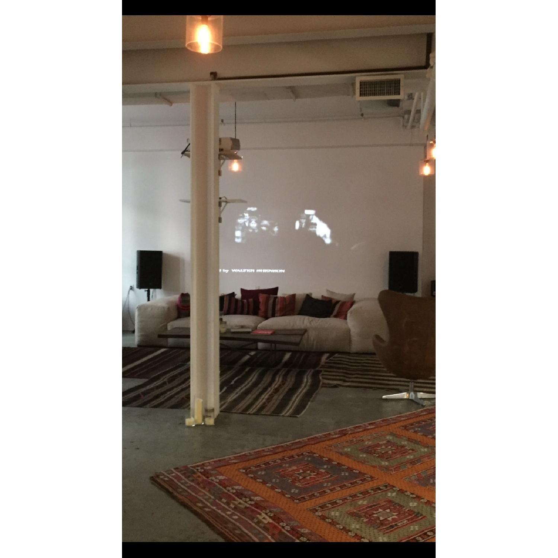 ABC Carpet and Home Edith Ann Sectional Sofa - image-3