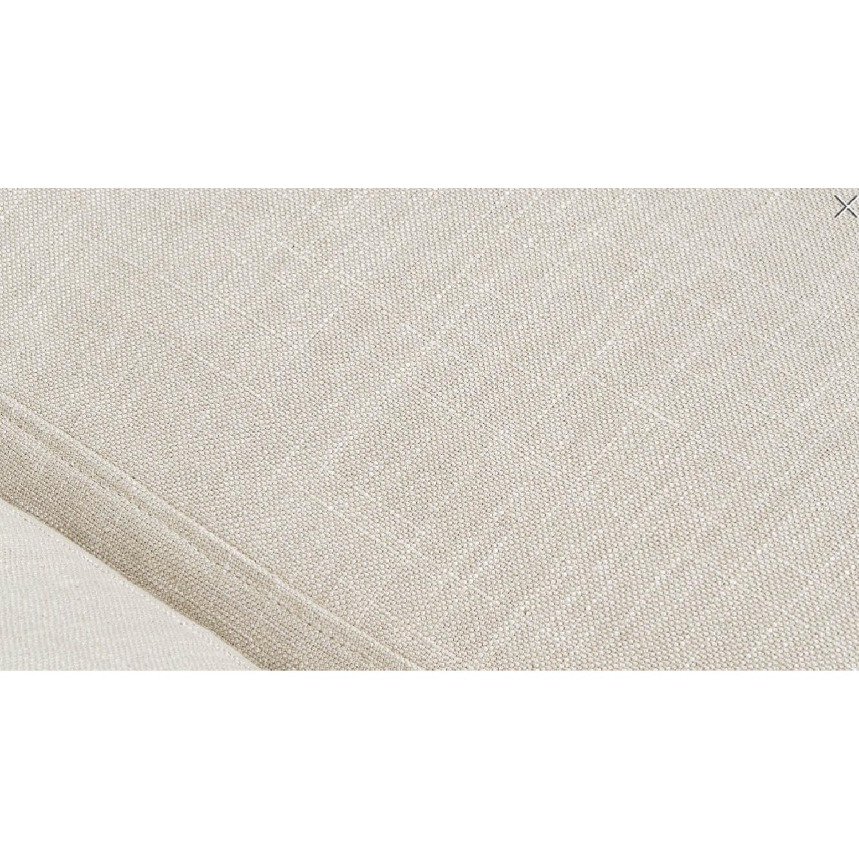 ABC Carpet and Home Edith Ann Sectional Sofa - image-4