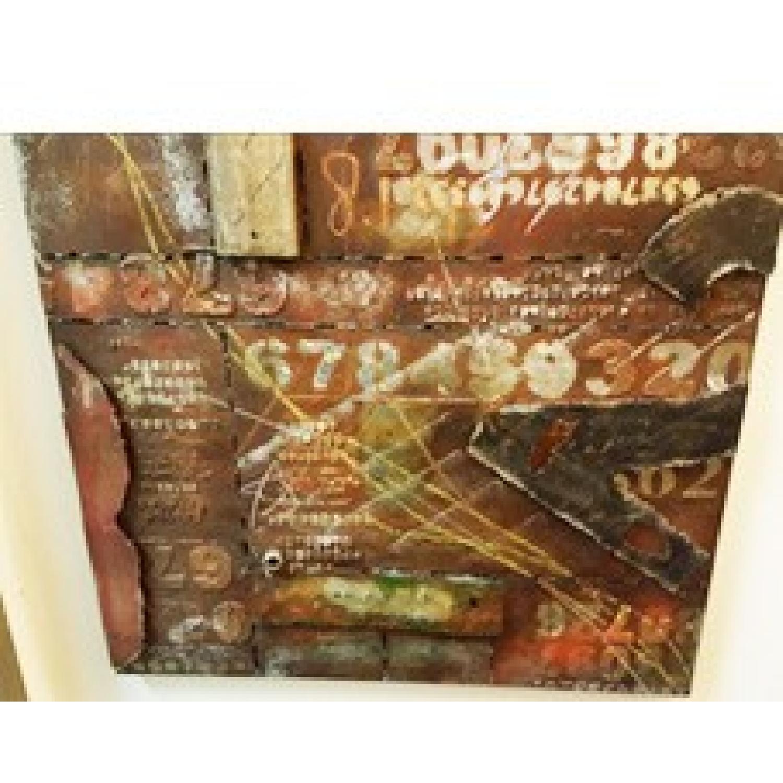BoConcept Contrast Iron Art - image-1