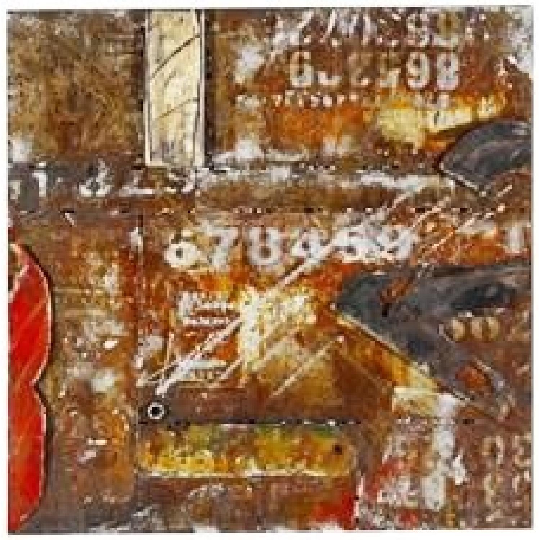 BoConcept Contrast Iron Art - image-2