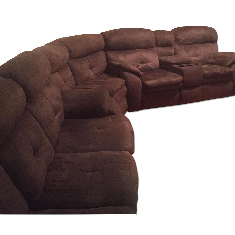 Sectional Sofa - image-0