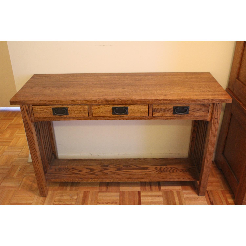Restoration Hardware Table - image-1