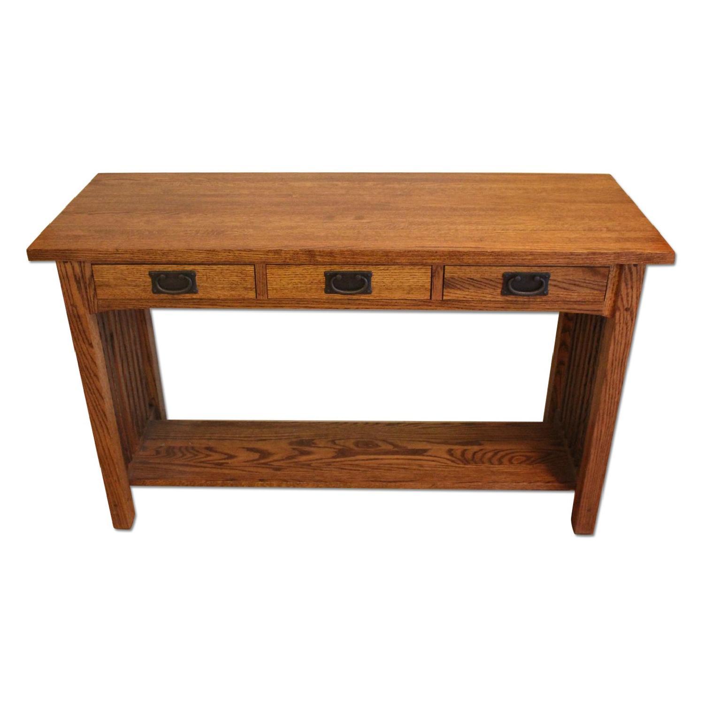 Restoration Hardware Table - image-0