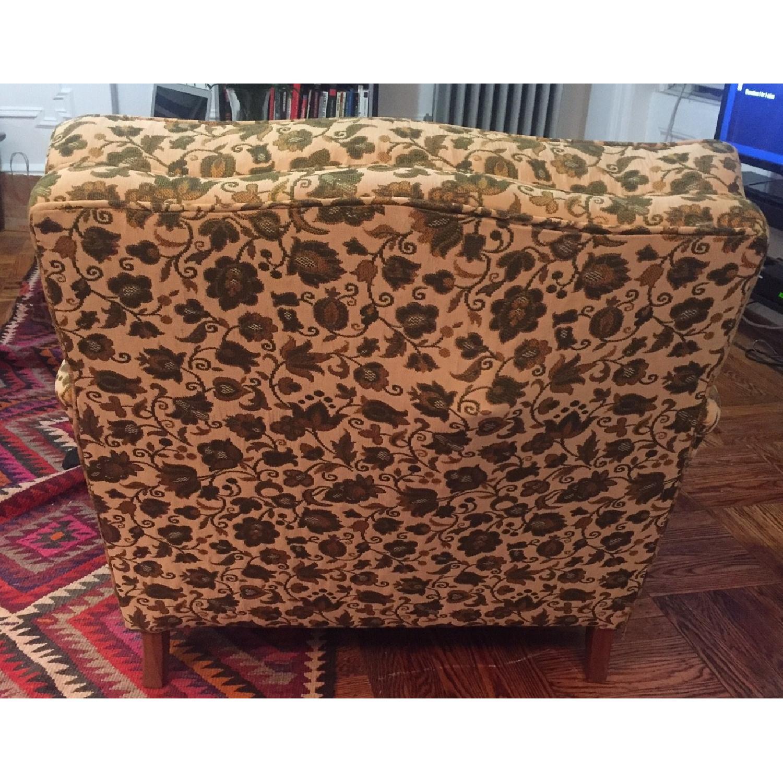 Vintage Sofa + Armchair - image-3