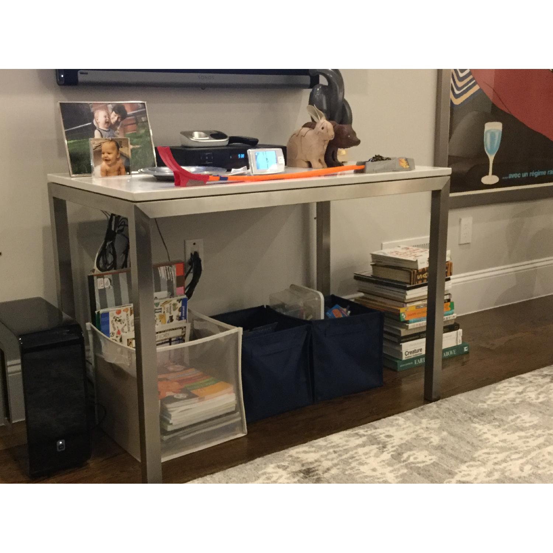 Room & Board Custom Portico Table - image-1