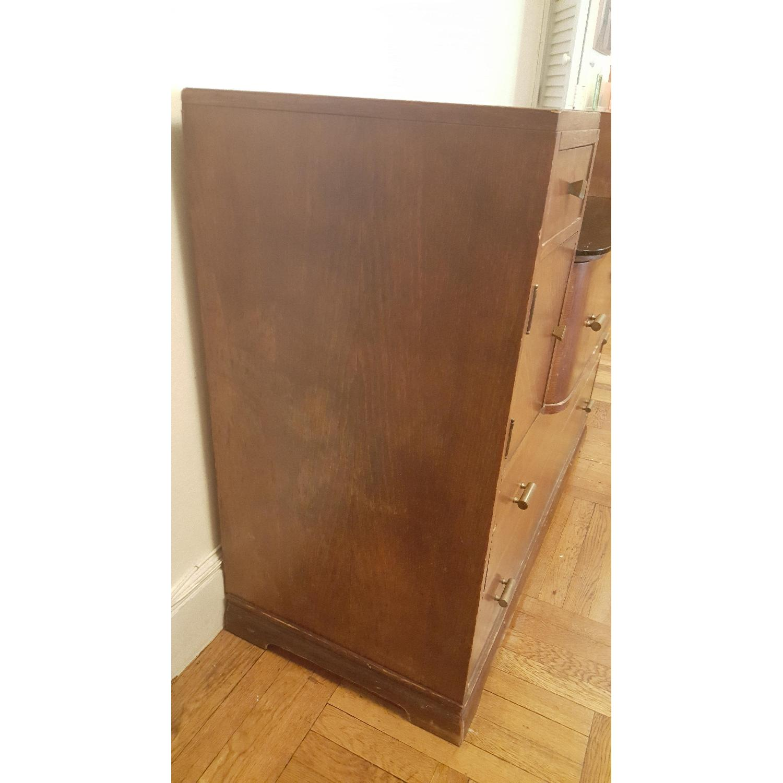 Antique Deco Dresser - image-2