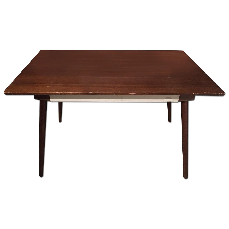 West Elm Office Desk - image-0