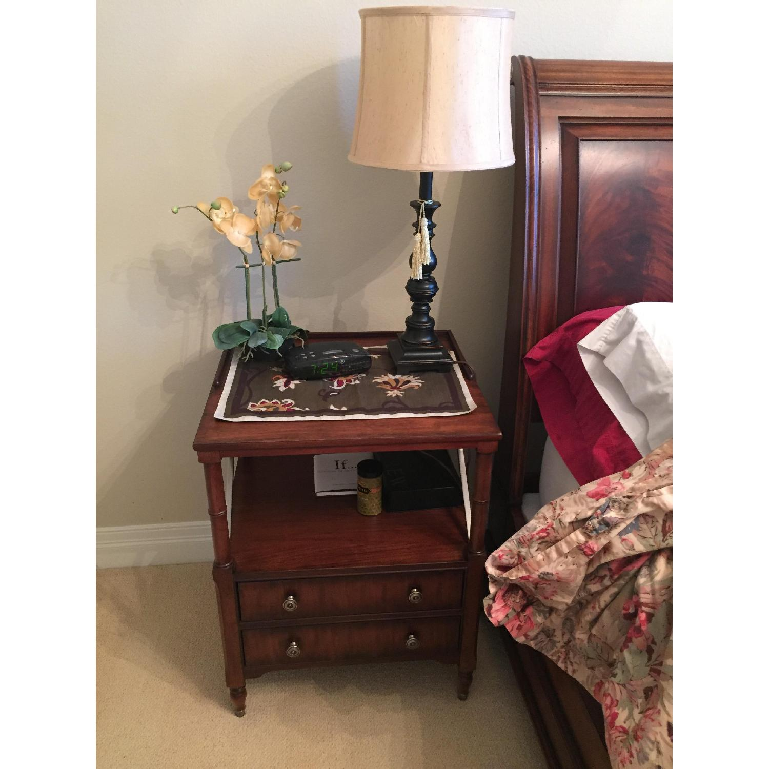 Ethan Allen Night Table - image-3