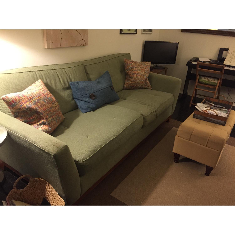 Green Sofa - image-2