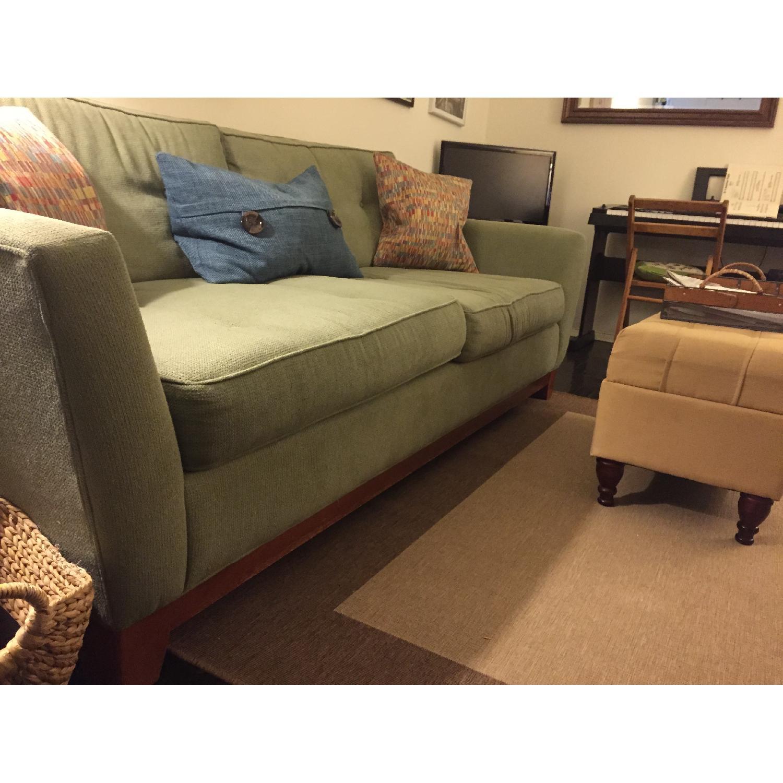 Green Sofa - image-3