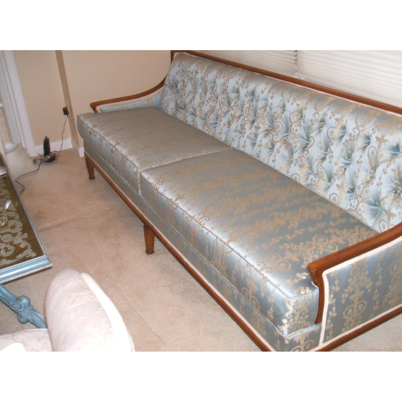 Antique Duncan Phyfe Sofa - image-2
