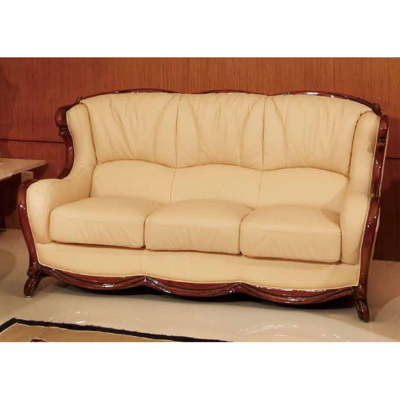 ESF Furniture Sofa + Loveseat + Armchair - image-1