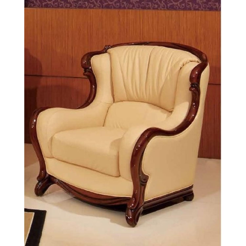 ESF Furniture Sofa + Loveseat + Armchair - image-2