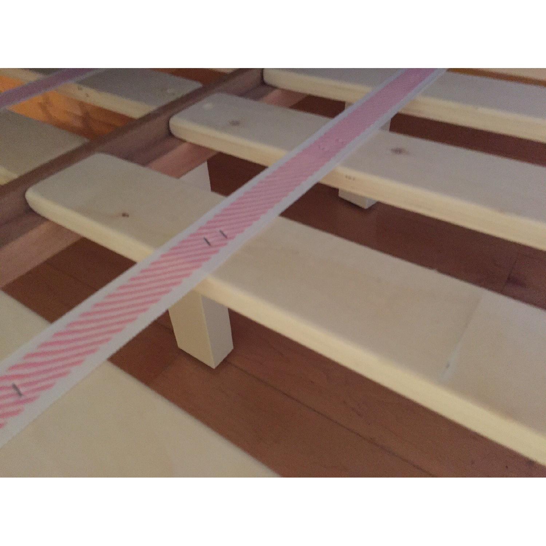 West Elm Narrow Leg King Size Bed - image-8