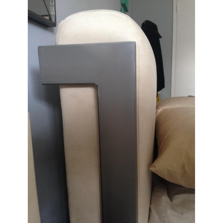 Basics Furniture Queen Size Bed Frame - image-1