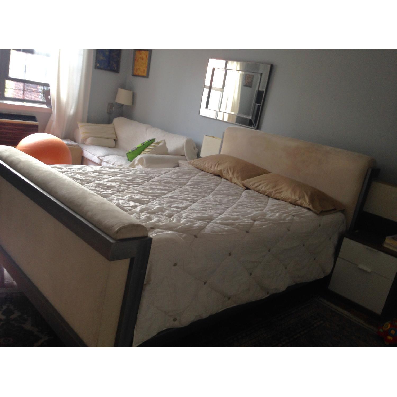 Basics Furniture Queen Size Bed Frame - image-2