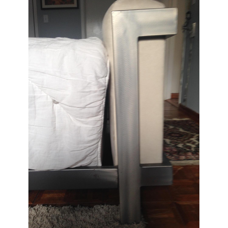 Basics Furniture Queen Size Bed Frame - image-3