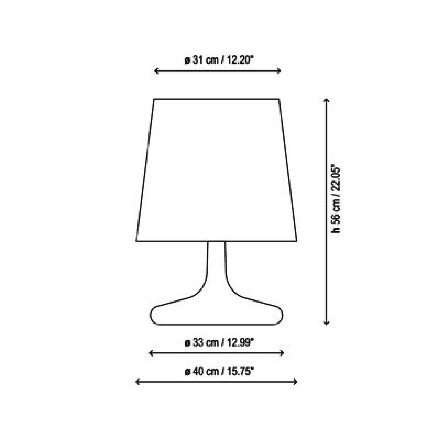 Bover Onne Table Lamp - image-4