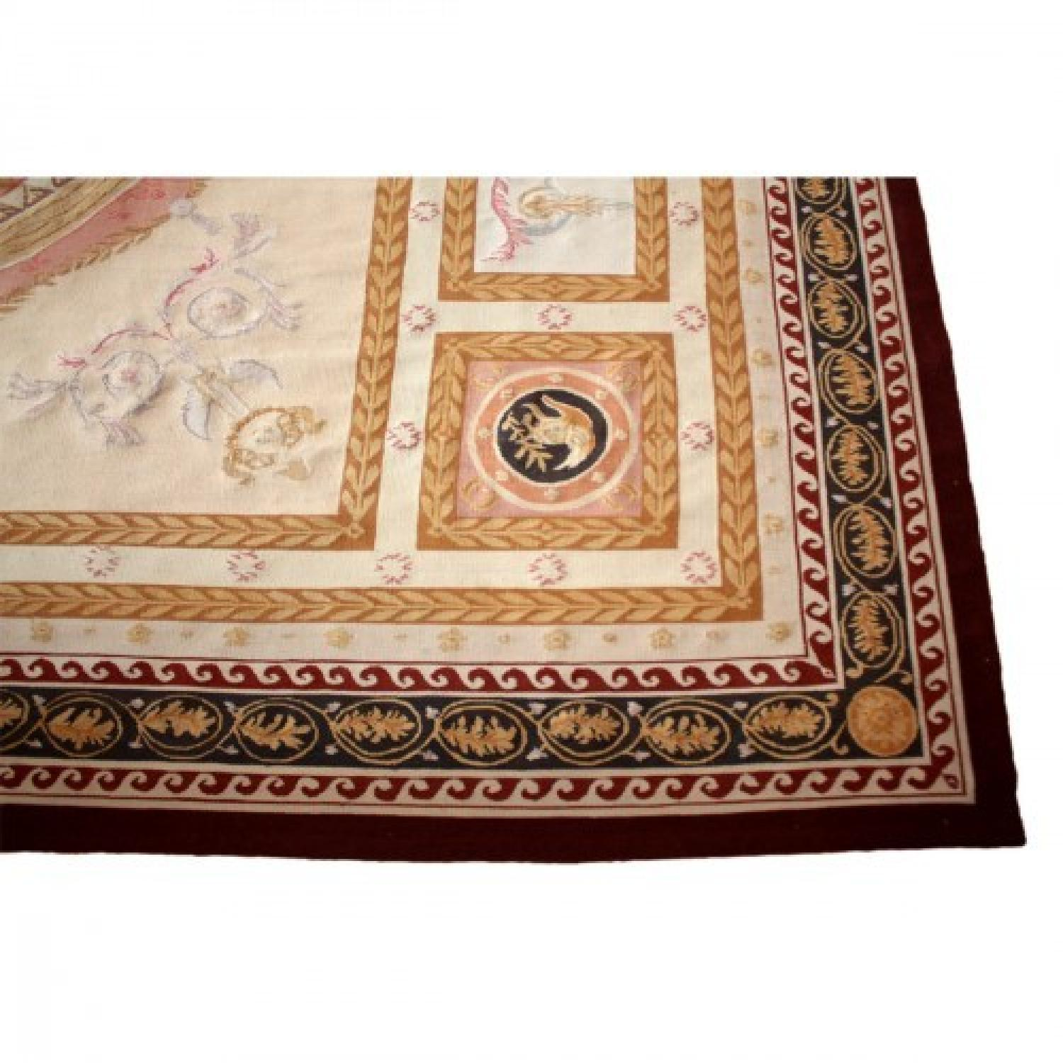 ABC Carpet & Home Hand Tied Woven Rug - image-2