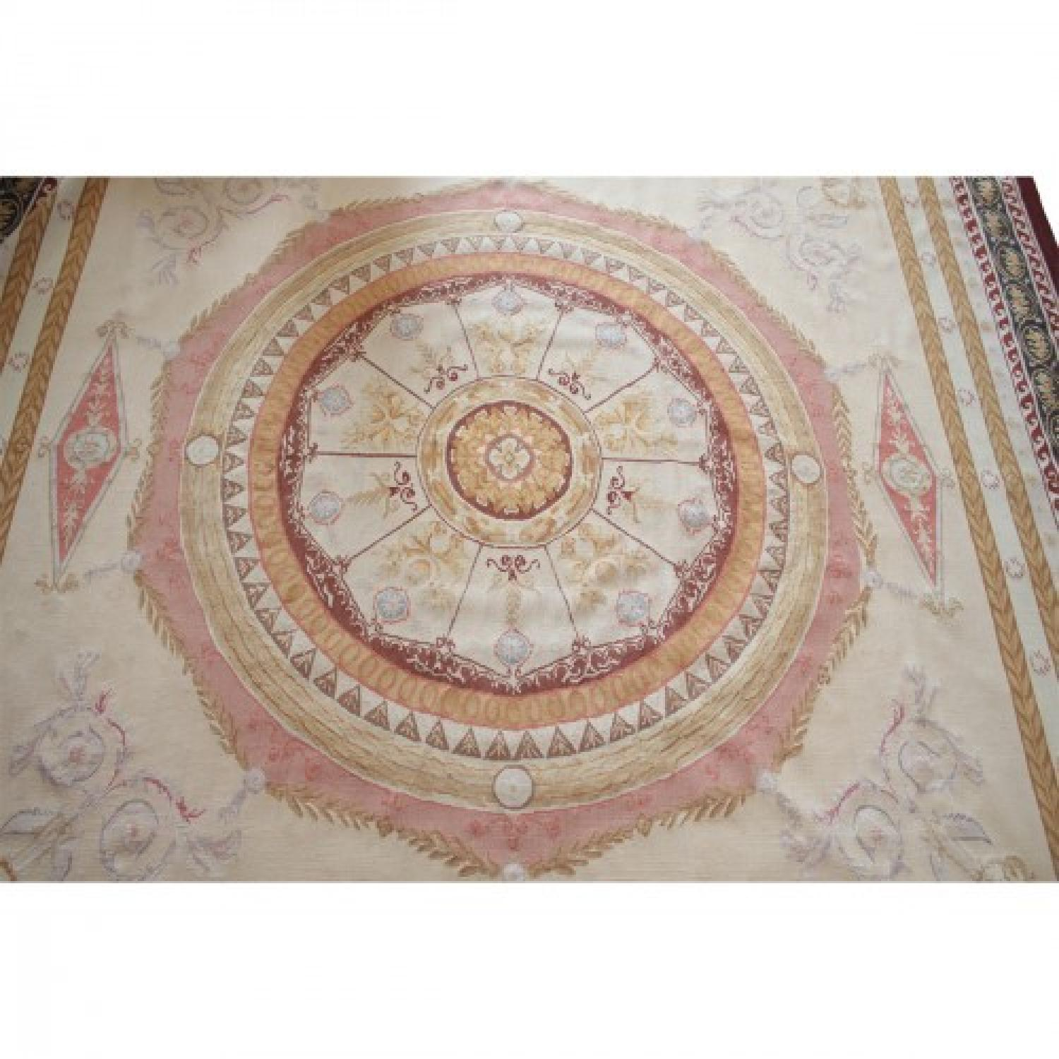 ABC Carpet & Home Hand Tied Woven Rug - image-4
