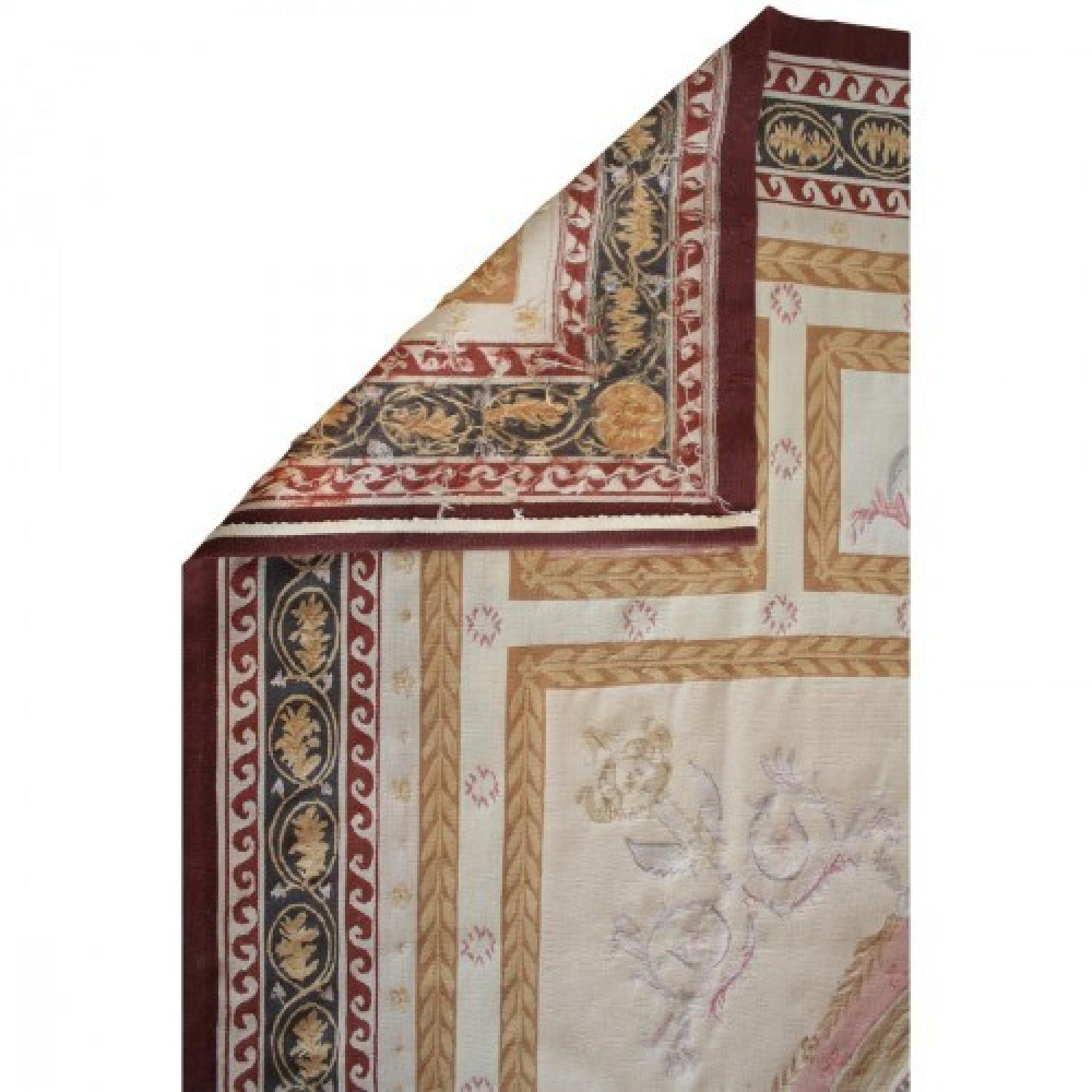 ABC Carpet & Home Hand Tied Woven Rug - image-6